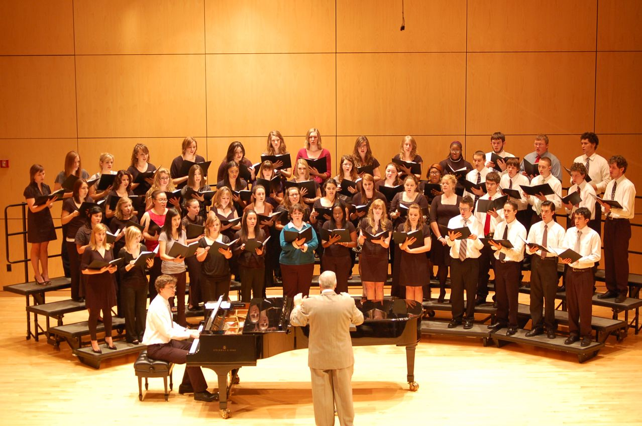 university-chorale